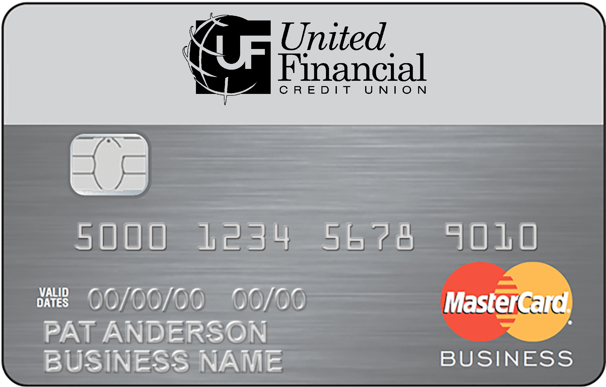 Elan Business Credit Card – United Financial Credit Union
