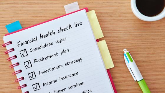 financial-checklist-year-end-checkup
